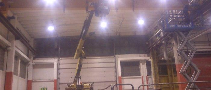 ABUS 10 ton